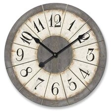 "23"" Louvre Large Wall Clock"
