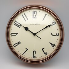 Retrospective Wall Clock