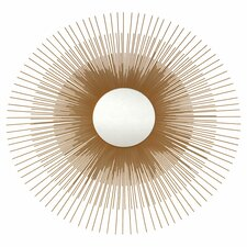 Sunburst Mirror I