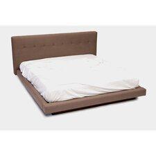 101082 Platform Bed