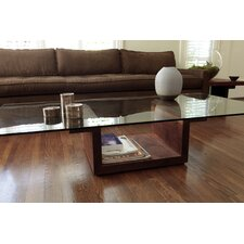 <strong>ARTLESS</strong> SQG Coffee Table Set
