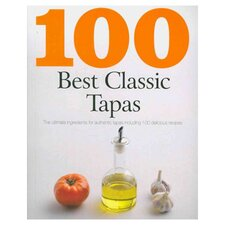 100 Best Classic Tapas