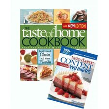 <strong>Penguin Group Usa</strong> The Taste of Home Cookbook Best Loved Classics; All New Favorites