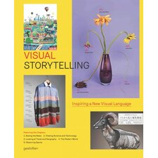 Visual Storytelling; Inspiring a New Visual Language