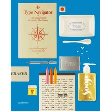 Type Navigator; The Independent Foundries Handbook
