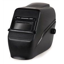 Standard Fixed Shade Non-Auto Darkening Welding Helmet (Set of 2)