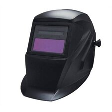 Flat Black XTV Auto Darkening Welding Helmet