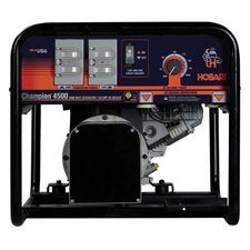 Champ120/240V Generator Welder 20A