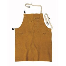 Leather Welding Apron (Set of 3)