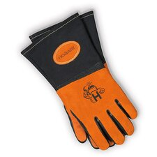 X-Large Economy Glove in Grey