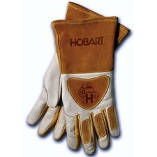 X-Large Premium Form Fitted Welding Glove
