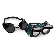 50mm Eye Cup Flip-up Front Goggles
