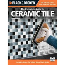 <strong>Quayside Pub Group</strong> Black & Decker The Complete Guide to Ceramic Tile