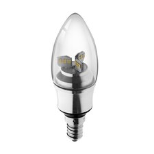 4W Warm White 240V 3000K LED Light Bulb