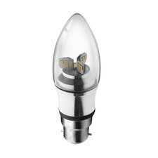 5.5W Warm White 240V 3000K LED Light Bulb