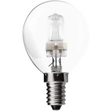 18W Warm White 240V 3000K Halogen Light Bulb (Set of 6)