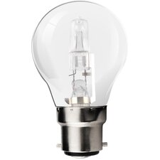 70W Warm White 240V 3000K Halogen Light Bulb (Set of 6)