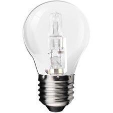 42W Warm White 240V 3000K Halogen Light Bulb (Set of 6)