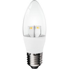 3W Warm White 240V 3000K LED Light Bulb