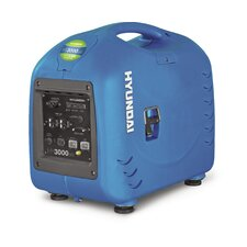 2,800 Watt Portable Gas Inverter Generator