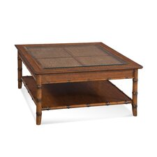 Raffles Coffee Table