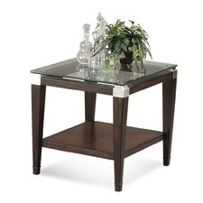 <strong>Bassett Mirror</strong> Dunhill End Table