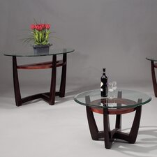 Elation Coffee Table Set