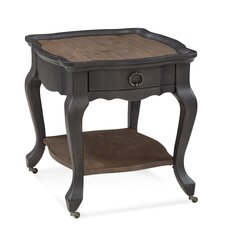Colmar End Table