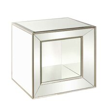 Minetta Mirrored Accent Chest