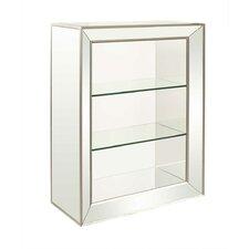 """Minetta 54"""" Bookcase"""