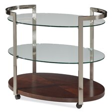 Gordon Serving Cart