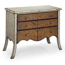 Songbird 3 Drawer Chest