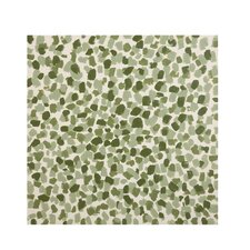 Painting Print on Canvas in Green