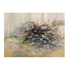 Pretty Pastels Painting Print on Canvas