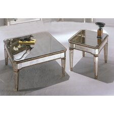 <strong>Bassett Mirror</strong> Borghese Coffee Table Set