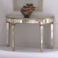 Borghese Mirrored Console
