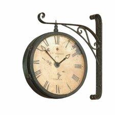 Victorian RR Wall Clock