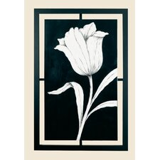 Tulip At Rest Wall Art