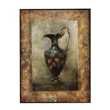 Grecian Urn I Canvas
