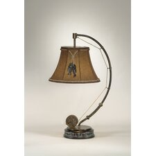 Angler Table Lamp