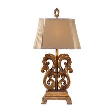 Edwina Table Lamp