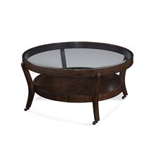 <strong>Bassett Mirror</strong> Priazzo Coffee Table