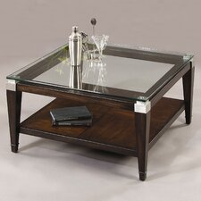 <strong>Bassett Mirror</strong> Dunhill Coffee Table