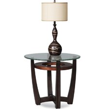 Elation End Table