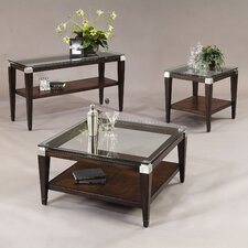 <strong>Bassett Mirror</strong> Dunhill Coffee Table Set
