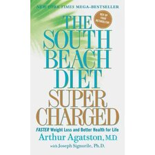 <strong>St Martins Press</strong> The South Beach Diet Supercharged