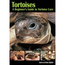 Tortoises; A Beginner's Guide to Tortoise Care