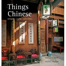 Things Chinese Antiques Crafts Collectibles