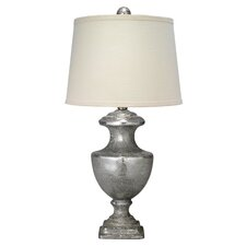 "Mini Lee Urn 20.5"" H Table Lamp"