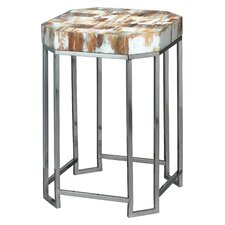 Octave End Table